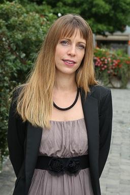 Claire Monachon
